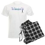 The Underemployed Life Pajamas (men)