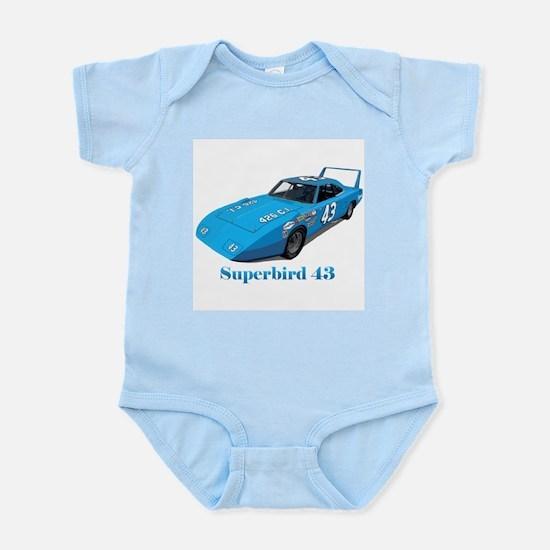 Superbird43-10 Body Suit