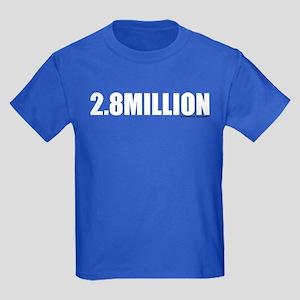 Hillary's Popular Margin T-Shirt