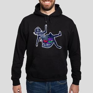 Wonderland Sweatshirt