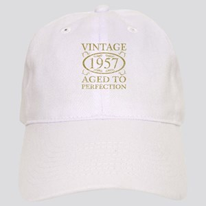 Vintage 1957 Cap