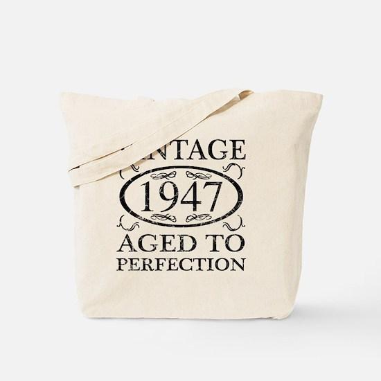 Unique 70 Tote Bag