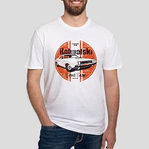 KowolskiSpeedShop_Distress T-Shirt