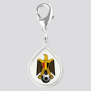 Egyptian Football Eagle Charms