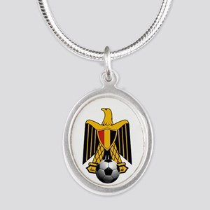 Egyptian Football Eagle Necklaces