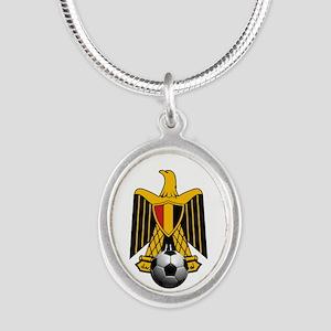 Egyptian Football Eagle Necklaces