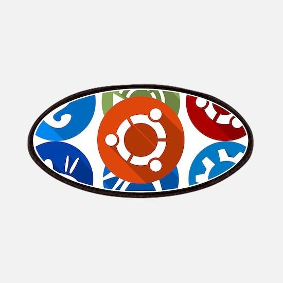 ubuntu distros Patch