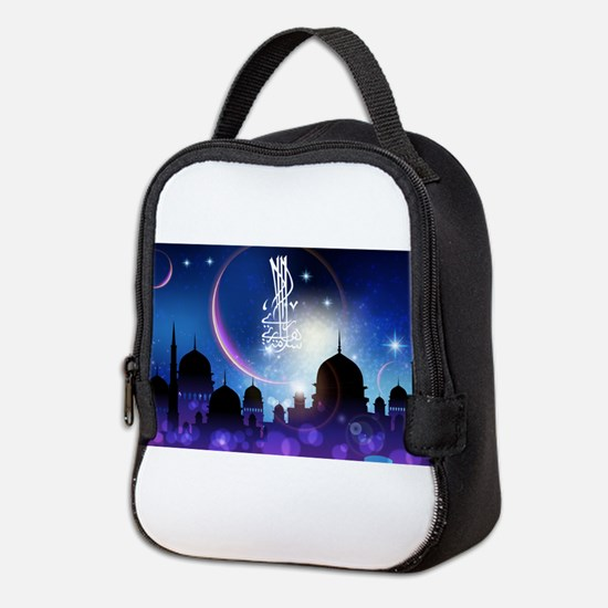 islam Neoprene Lunch Bag