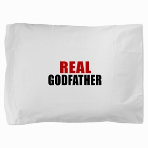 Real Godfather Pillow Sham