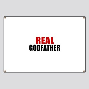 Real Godfather Banner