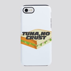 Tuna no crust iPhone 8/7 Tough Case