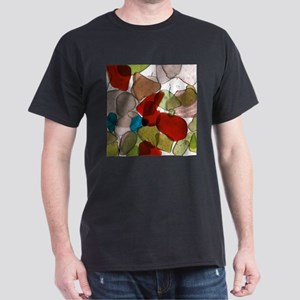 Rainbow Beachglass T-Shirt