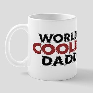World's Coolest Daddy Mug
