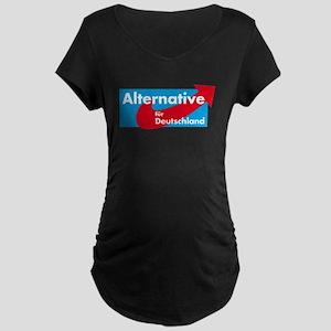 Alternative für Deutschland Maternity T-Shirt