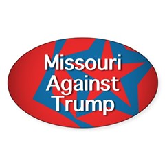 Missouri Against Trump Decal