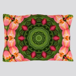 Tulips Pillow Case