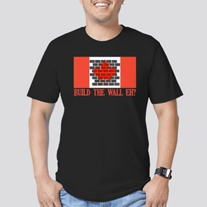 Canadian Wall T-Shirt