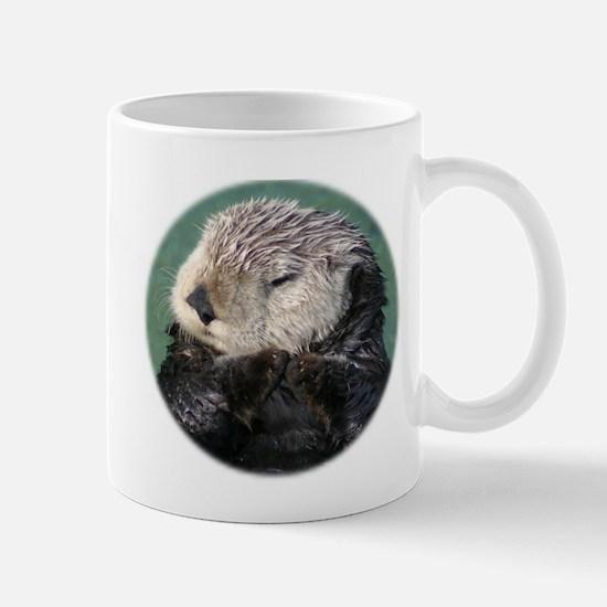 OTTERVILLE Mug