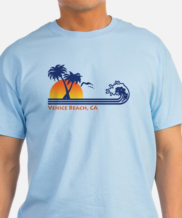 Venice Beach CA T-Shirt