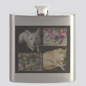 PhotoBlock by Amy Blackburn Flask
