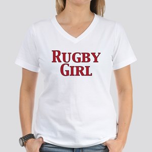 Rugby Girl T-Shirt