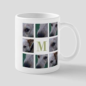 Elegant and Modern PhotoBlock Mugs