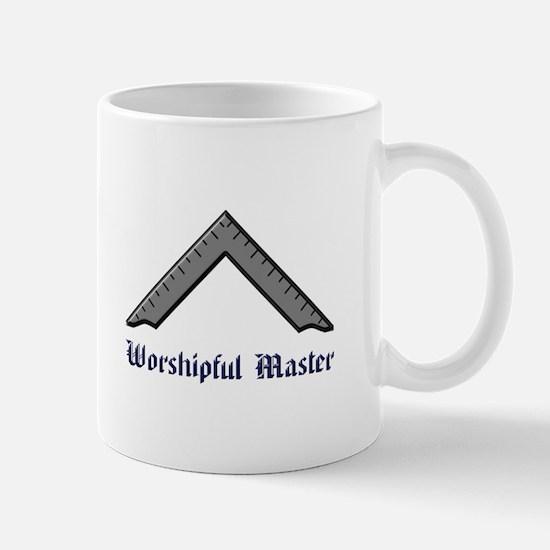 Worshipful Master Mugs