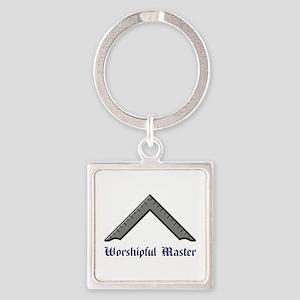 Worshipful Master Keychains