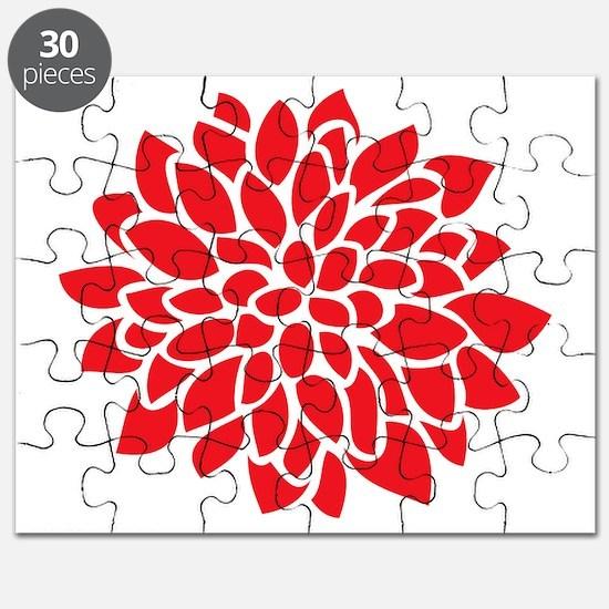 Unique Contemporary Puzzle