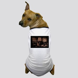 Classic Phantom of the Opera -Opera Ghost Dog T-Sh