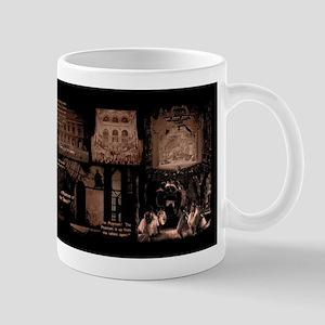 Classic Phantom of the Opera -Opera Ghost Mugs
