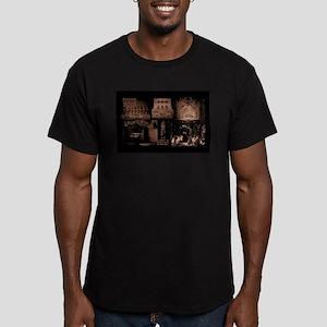 Classic Phantom of the Opera -Opera Ghost T-Shirt