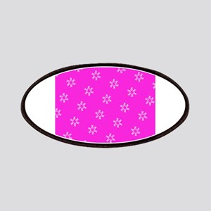 Pink Ribbon Breast Cancer 4Edie Patch
