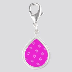 Pink Ribbon Breast Cancer 4Edie Charms