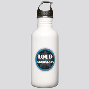 Loud and Obnoxious Stainless Water Bottle 1.0L