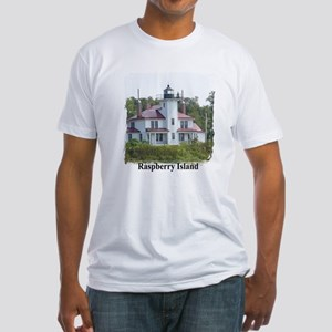 Raspberry Island T-Shirt