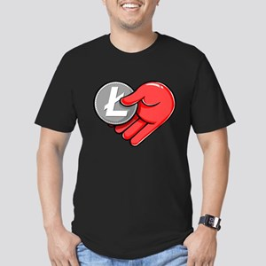 From Litecoin With Love T-Shirt