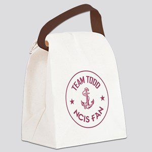 TEAM TODD Canvas Lunch Bag