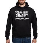 Video Game Cheat Day Hoodie (dark)