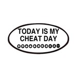 Video Game Cheat Day Patch