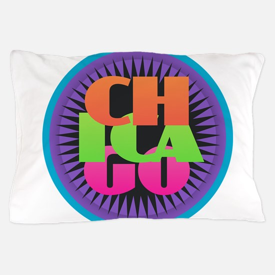 CHICAGO Pillow Case