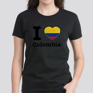 I love Colombia T-Shirt