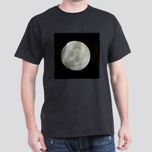 Moon from Apollo 11 T-Shirt
