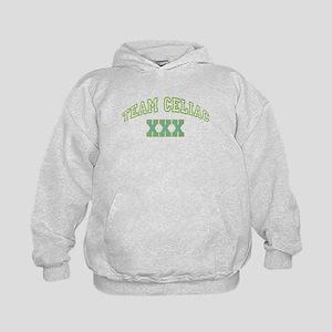 Team Celiac Sweatshirt
