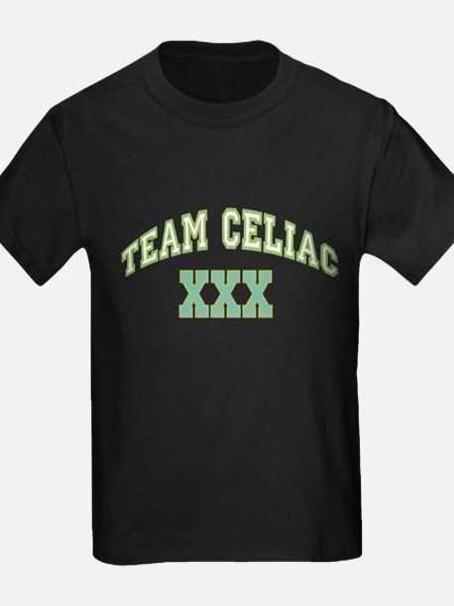 Team Celiac T-Shirt