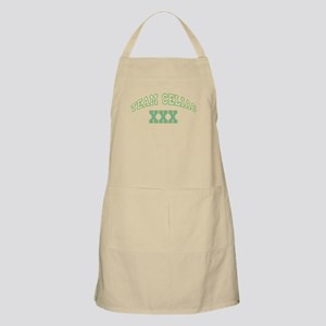 Team Celiac Apron