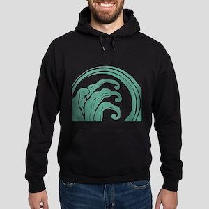 Mahalo Wave Sweatshirt