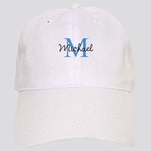 Personalize Iniital, and name Baseball Cap