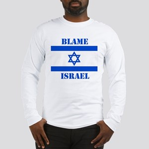 blame Long Sleeve T-Shirt