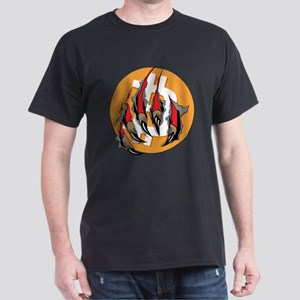 Bitcoin Torn Claw T-Shirt